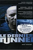 Image of Le dernier tunnel