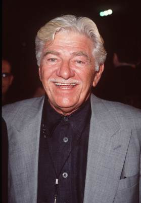 Seymour Cassel at Life Is Beautiful (1997)