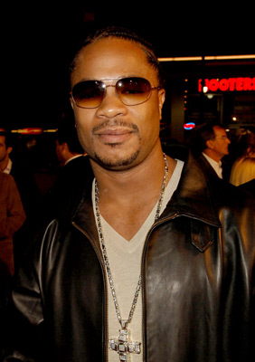 Xzibit at Domino (2005)