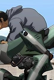 Hikari no daichi e Poster