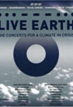 Primary image for Live Earth: The Concerts for a Climate Crisis
