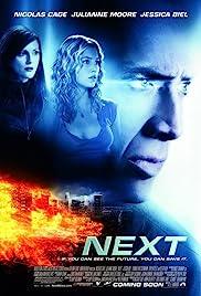 Next (English)