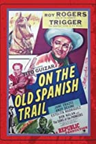 Image of On the Old Spanish Trail