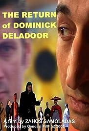 I epistrofi tou Kyriakou Delaporta Poster