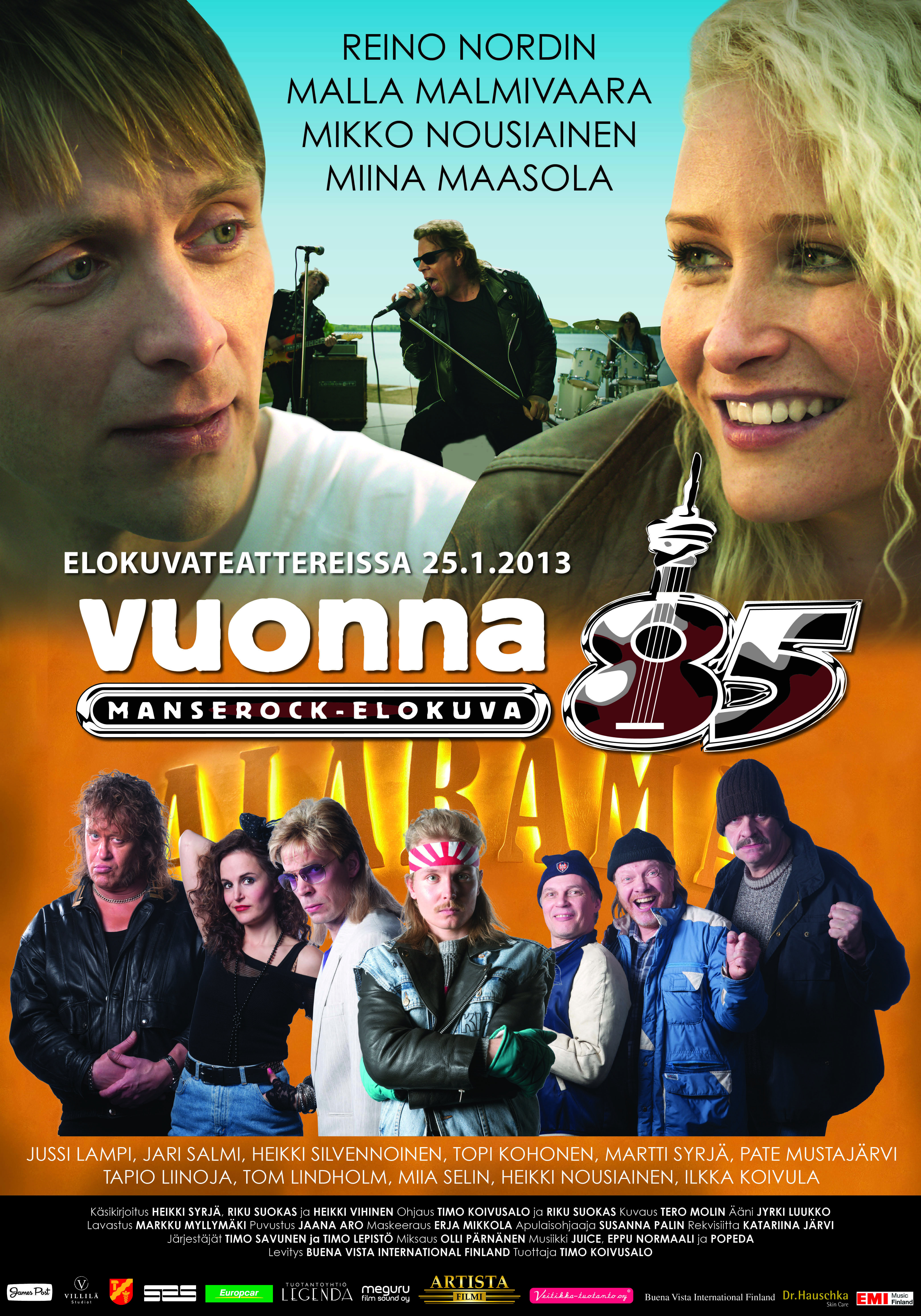 image Vuonna 85 Watch Full Movie Free Online