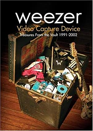 Weezer: Video Capture Device
