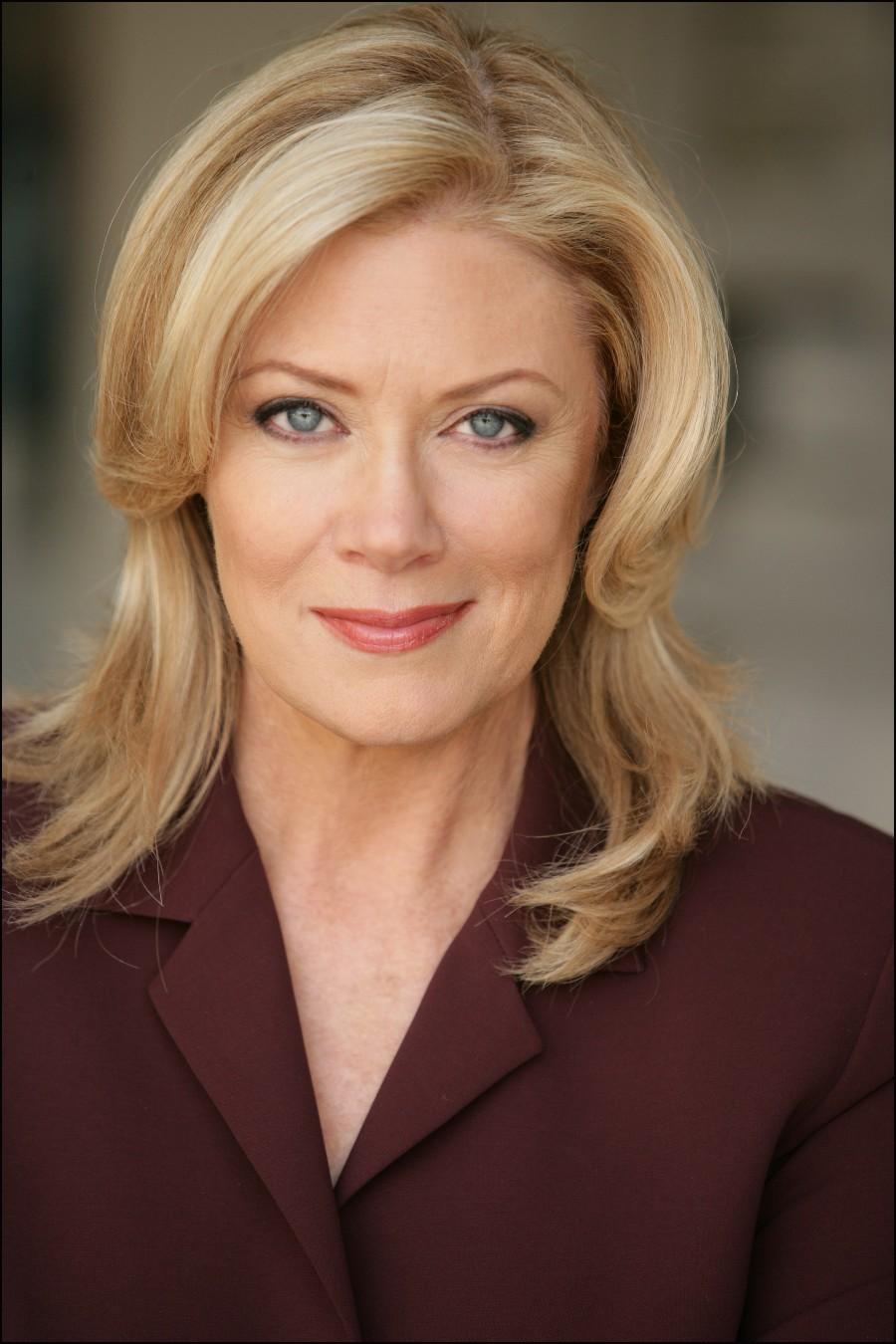 Nancy Stafford - IMDbPro