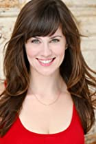 Image of Katie Featherston