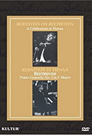 Bernstein on Beethoven: A Celebration in Vienna Poster