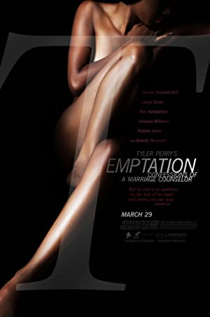 Temptation: Confessions of a Marriage Counselor -