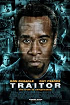 Traitor (2008) Poster