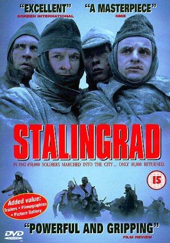 Stalingradas / Stalingrad (1993)