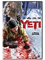 Yeti Curse of the Snow Demon(2008)