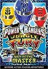 """Power Rangers Jungle Fury"""