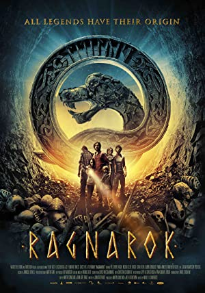 Ragnarok (2013)  Download on Vidmate