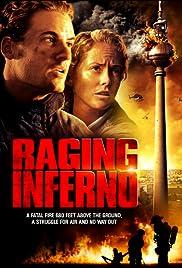 Das Inferno - Flammen über Berlin(2007) Poster - Movie Forum, Cast, Reviews