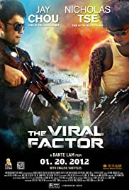 Nonton The Viral Factor (2012) Film Subtitle Indonesia Streaming Movie Download