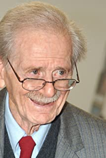 Norman Corwin Picture