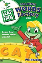 Image of LeapFrog: The Talking Words Factory