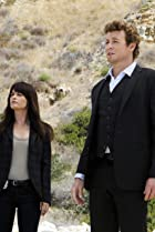 Image of The Mentalist: Blood and Sand