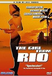 Rio 70 Poster