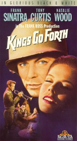 Kings Go Forth (1958)