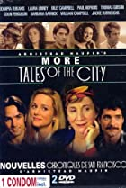 Image of Armistead Maupin's More Tales of the City