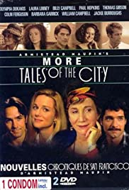 More Tales of the City Poster - TV Show Forum, Cast, Reviews