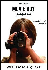 Movie Boy Poster