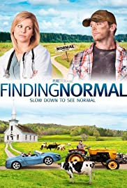 Finding Normal (2013) Poster - Movie Forum, Cast, Reviews