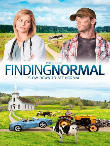 image Finding Normal (2013) (TV) Watch Full Movie Free Online