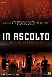 In ascolto (2006) Poster - Movie Forum, Cast, Reviews