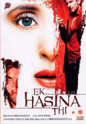 Ek Haseena Thi 2004 720p DVDRip watch online free download