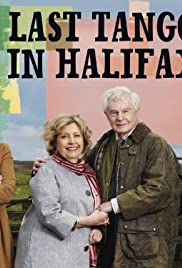 Last Tango in Halifax Poster