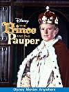"""Disneyland: The Prince and the Pauper: The Pauper King (#8.21)"""