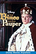 Image of Walt Disney's Wonderful World of Color: The Prince and the Pauper: The Pauper King