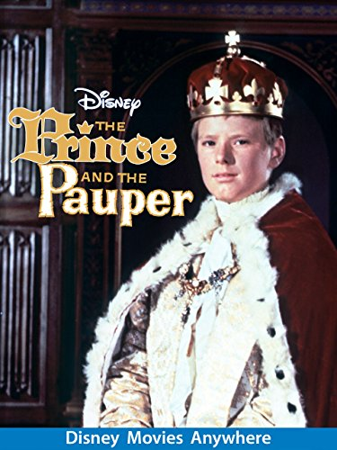 The Prince and the Pauper: The Pauper King
