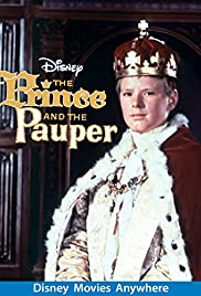 The Prince and the Pauper: The Pauper King Poster