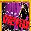 Katia Christine and Tomas Milian in The Designated Victim (1971)