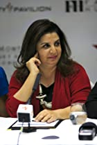 Image of Farah Khan