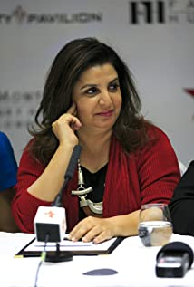 Farah Khan Picture
