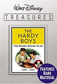 The Hardy Boys: The Mystery of the Applegate Treasure Poster
