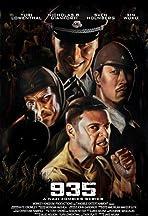 935: A Nazi Zombies Series