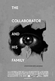 The Collaborator and His Family Poster