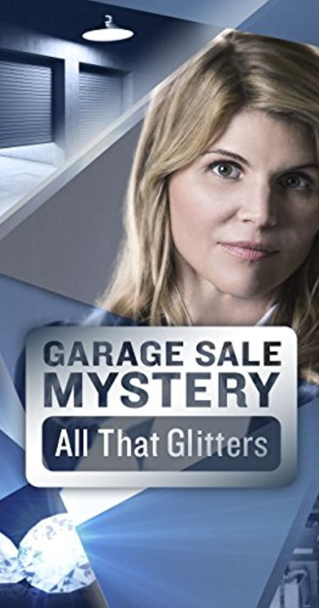 Garage sale mystery all that glitters tv movie 2014 imdb for Appoggiarsi all aggiunta al garage