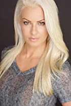 Image of Maryse Mizanin