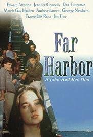 Far Harbor(1996) Poster - Movie Forum, Cast, Reviews