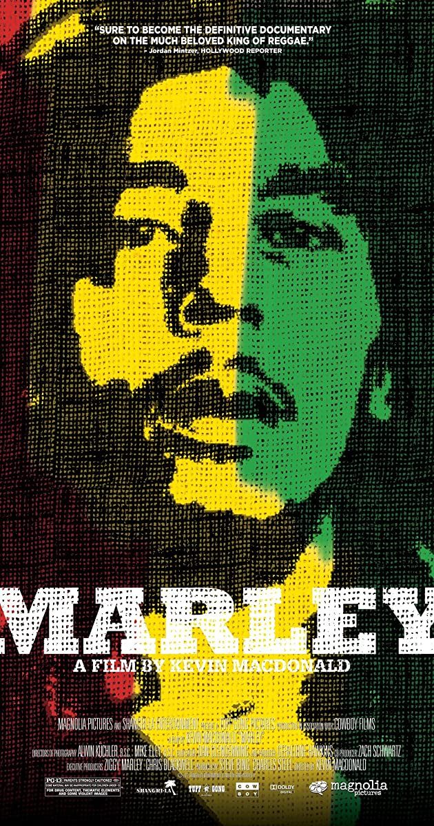 Marlis / Marley (2012) Online