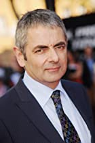 Image of Rowan Atkinson