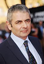 Rowan Atkinson's primary photo